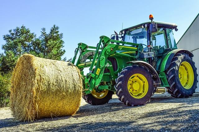 rolnictwo w województwie lubelskim