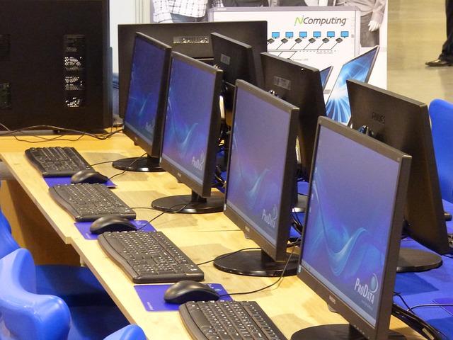 sektor IT w województwie lubelskim