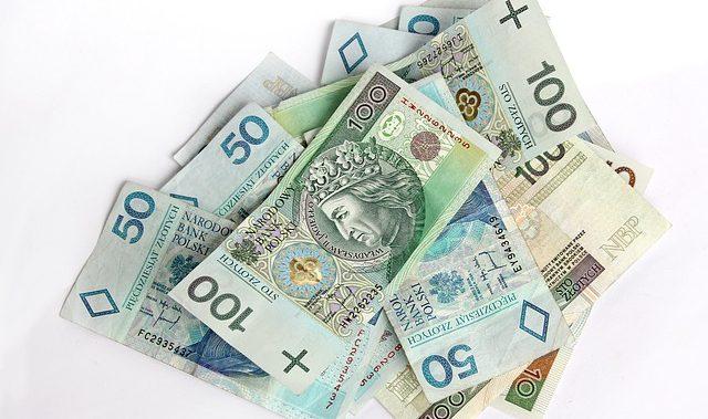 wynagrodzenie w województwie lubelskim