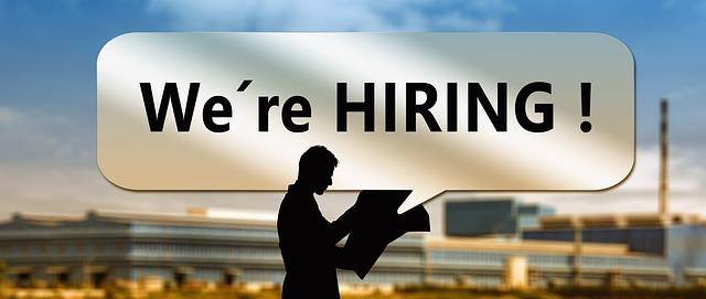 możliwości zatrudnienia