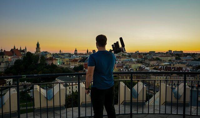 województwo lubelskie przyciąga turystów