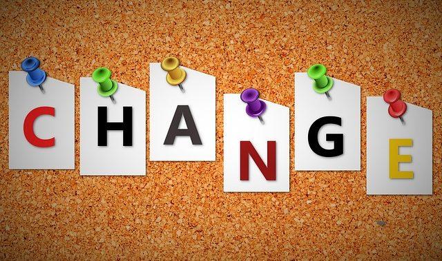 zmiany w zapotrzebowaniu na pracowników