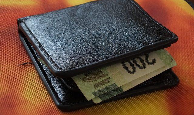 średnie wynagrodzenia
